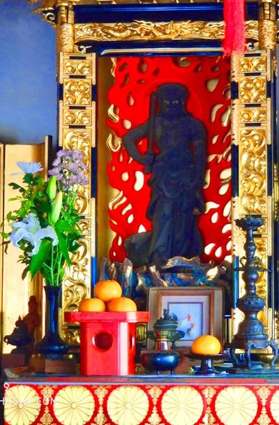 Buddhist spiritual healing and healing meditation