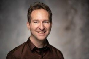 Dr. Mark Hosak - Shingon Reiki