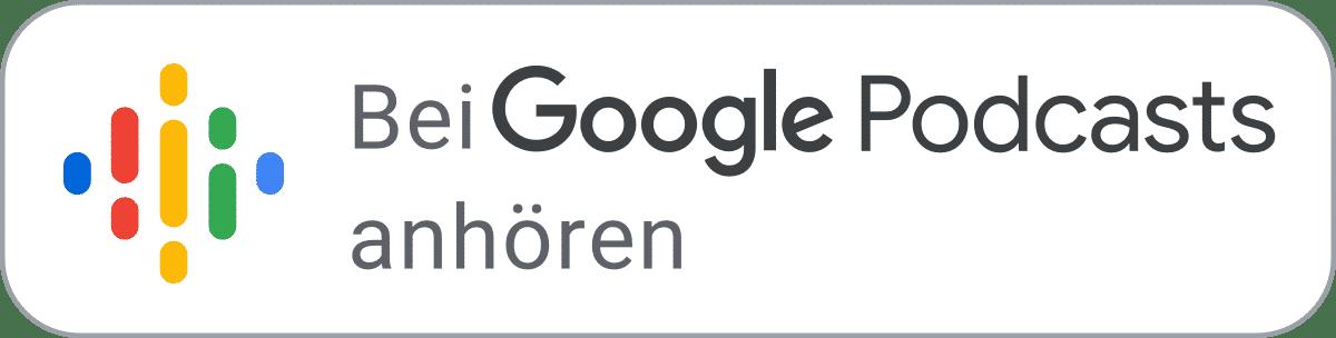 Reiki Podcast auf Google hören