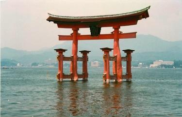 Japanese shamanism