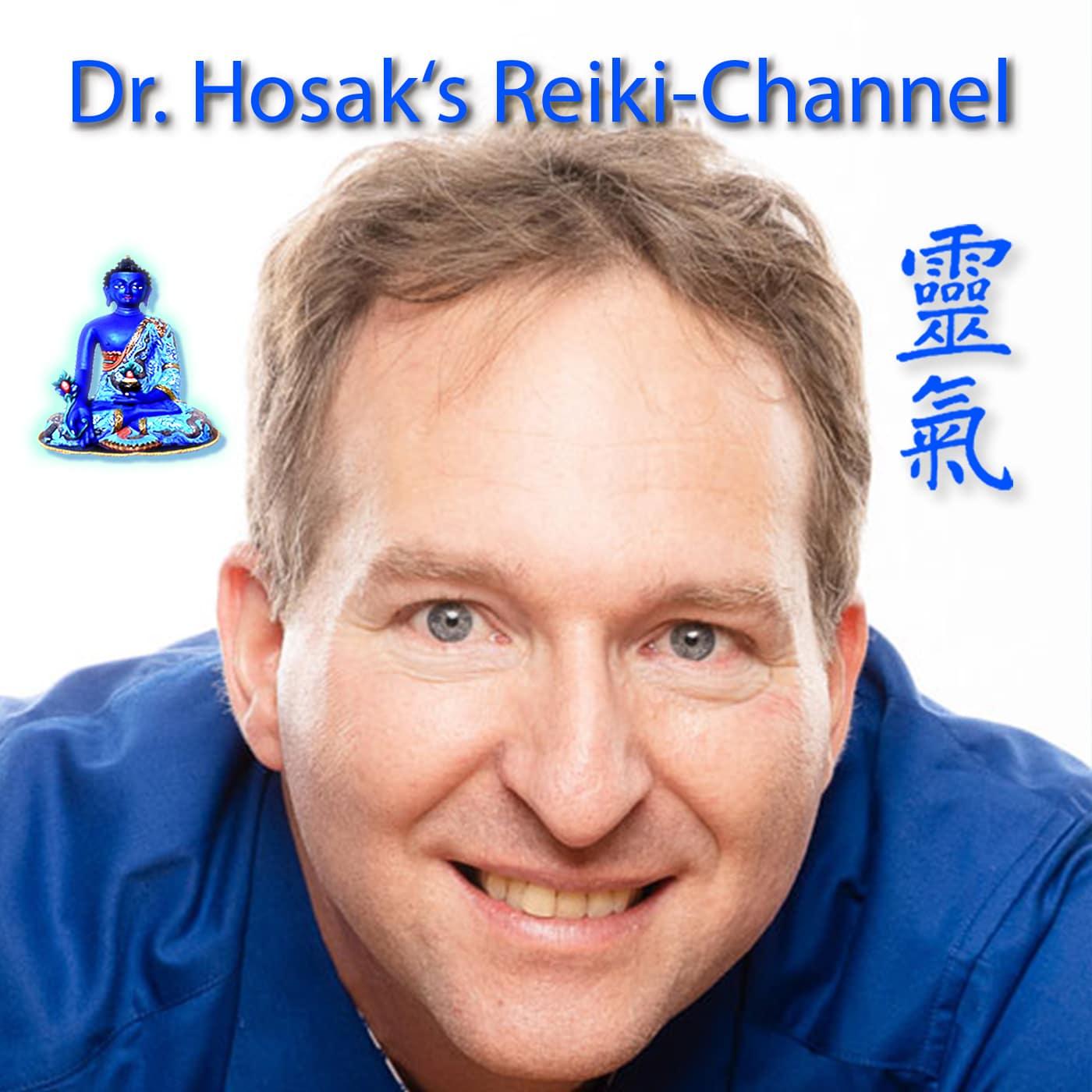 Podcast - Mark Hosak