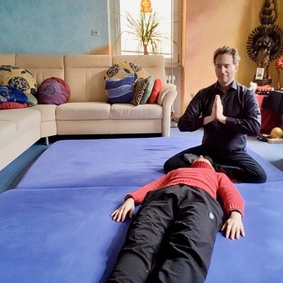 Reiki and traditional chinese medicine
