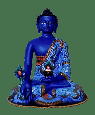 Buddhistische Geistheilung 1. Grad Shingon Reiki