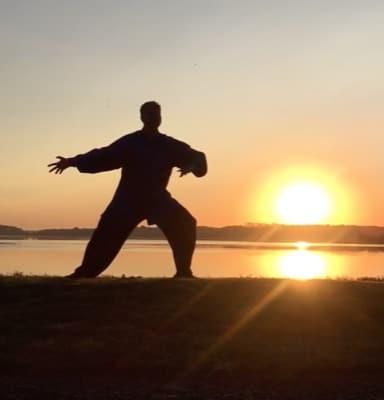 Spiritueller Krieger Training
