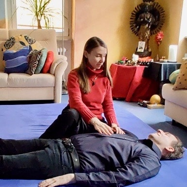 Seminare mit Mark und Eileen