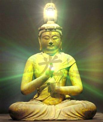 Meditation der drei Mysterien - das inneren Feuer erwecken