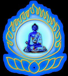 Medizin-Buddha Buddhistische Geistheilung